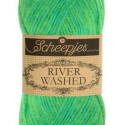 Scheepjes River Washed kleur Congo 954