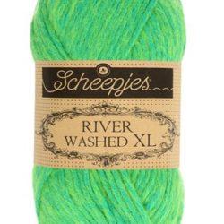 Scheepjes River Washed XL kleur Congo 994
