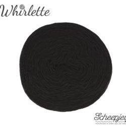 Scheepjes Whirlette Kleur Liquorice 851
