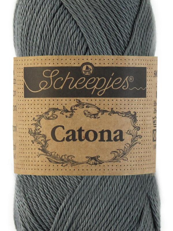 Scheepjes - Catona (25gr) - Hazelnut 503