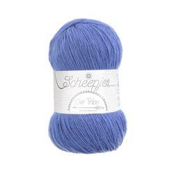 Scheepjeswol Our Tribe Kleur Lavender Smoke 883
