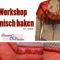 Workshop Tunisch haken en meer met Joke ter Veldhuis op 22/09/2018