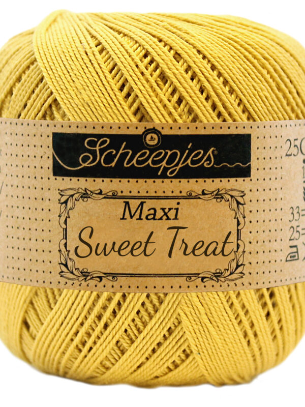 Scheepjes Maxi Sweet Treat Gold 154