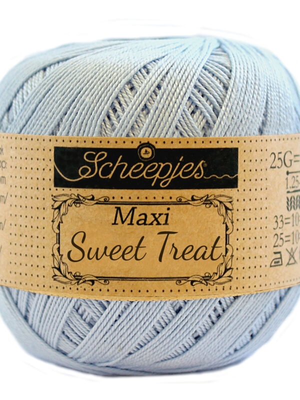 Scheepjes Maxi Sweet Treat Blue Bell 173