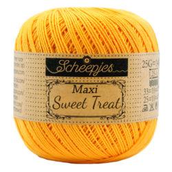 Scheepjeswol Maxi Sweet Treat Yellow Gold 208
