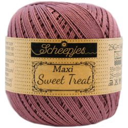 Scheepjes Maxi Sweet Treat Amethyst 240