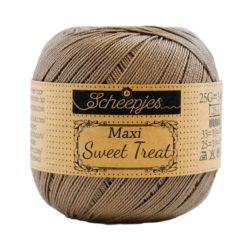 Scheepjeswol - Maxi Sweet Treat - kleur Moon Rock 254