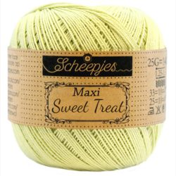Scheepjeswol Maxi Sweet Treat Lime Juice 392