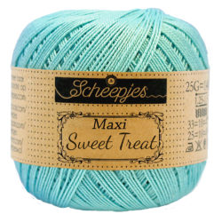 Scheepjeswol Maxi Sweet Treat Cyan 397