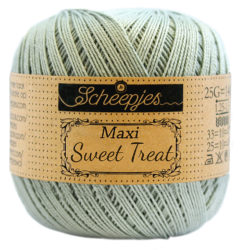 Scheepjeswol Maxi Sweet Treat Silver Green 402