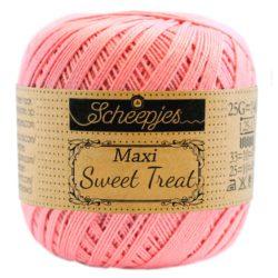 Scheepjeswol Maxi Sweet Treat Soft Rosa 409