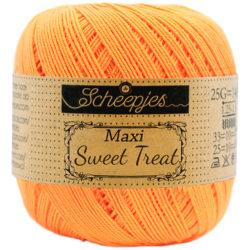 Scheepjeswol Maxi Sweet Treat Sweet Orange 411