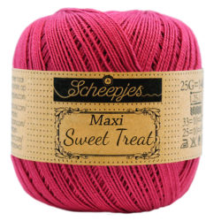Scheepjeswol Maxi Sweet Treat Cherry 413