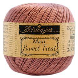 Scheepjeswol Maxi Sweet Treat Antique Rose 776