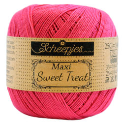 Scheepjeswol Maxi Sweet Treat Fuchsia 786