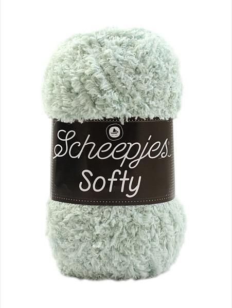 Scheepjes Softy Kleur 498
