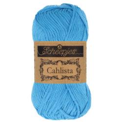 Scheepjeswol Cahlista Kleur Powder Blue 384
