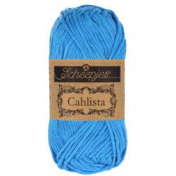 Scheepjeswol Cahlista Kleur Cornflower 511