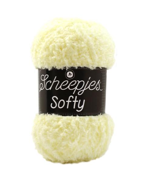 Scheepjes Softy Kleur 499