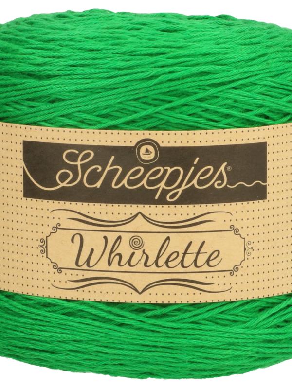 Scheepjes Whirlette Kleur Kiwi 857