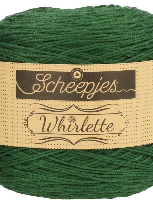 Scheepjes Whirlette Kleur Avocado 861