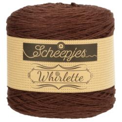 Scheepjeswol Whirlette Kleur Chocolat 863