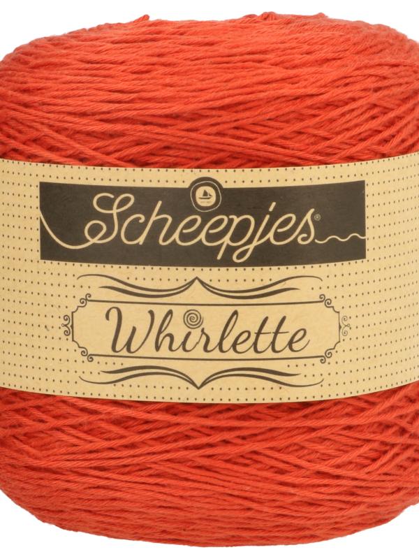 Scheepjes Whirlette Kleur Citrus 864