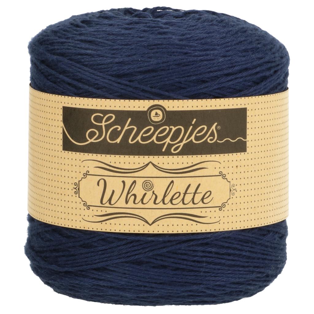 Scheepjes Whirlette Kleur Bilberry 868