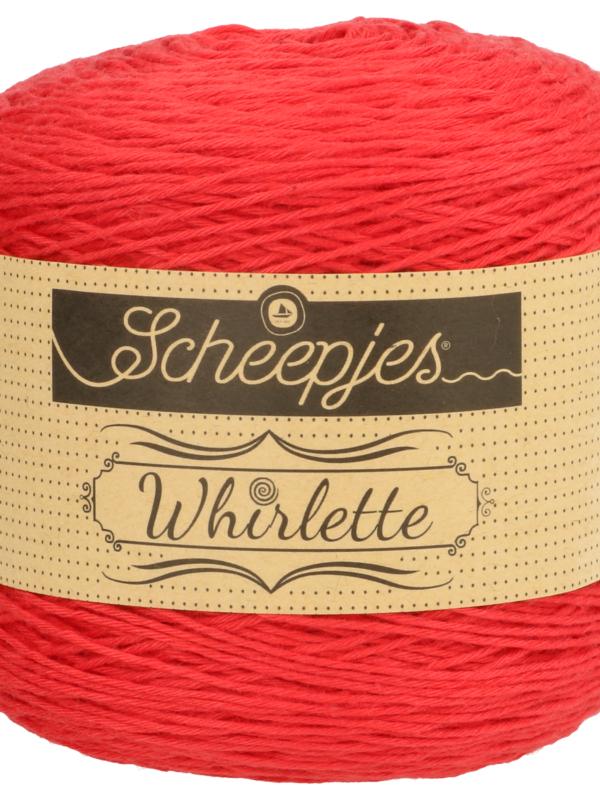 Scheepjes Whirlette Kleur Sizzle 867