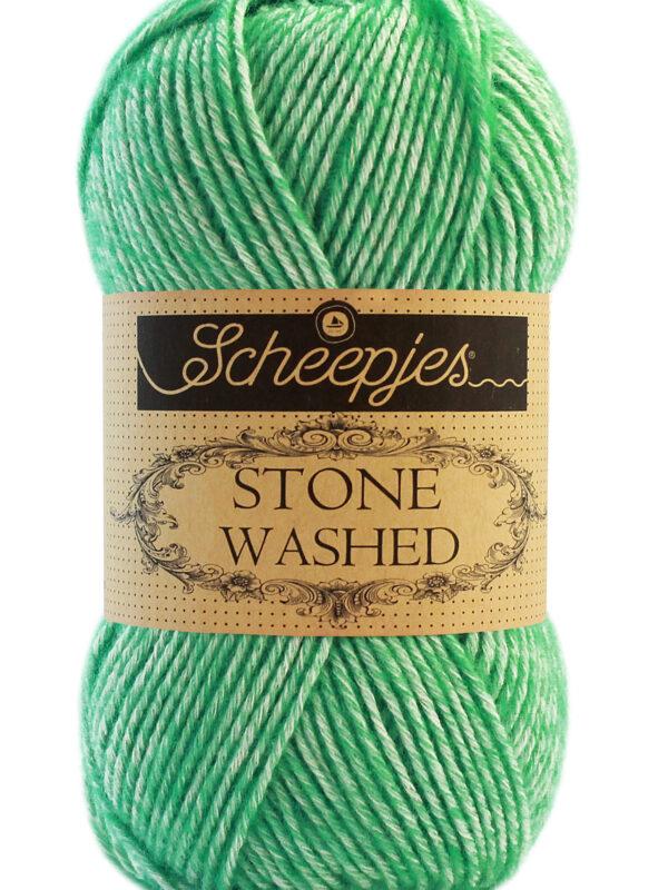 Scheepjes - Stone Washed - Forsterite 826