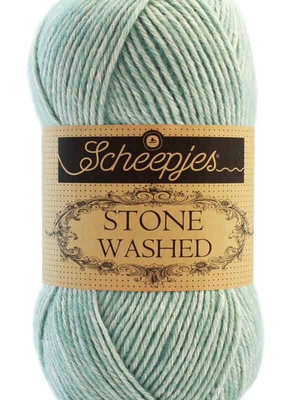 Scheepjes - Stone Washed - Larimar 828