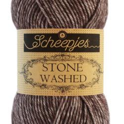Scheepjeswol Stone Washed Obsidian 829