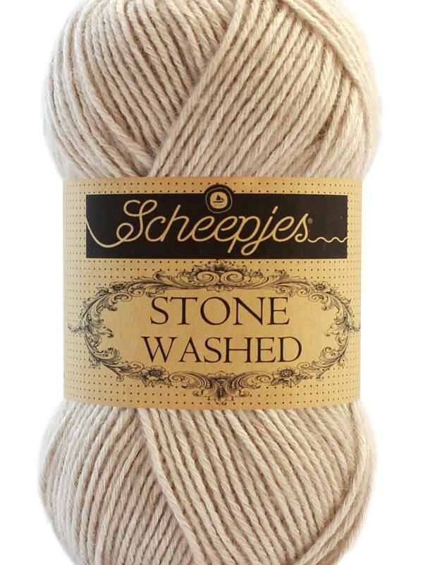 Scheepjes - Stone Washed - Axinite 831