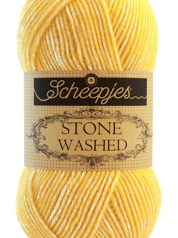 Scheepjes - Stone Washed - Beryl 833