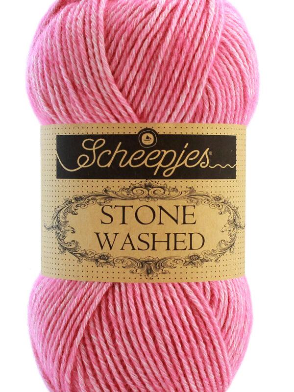 Scheepjes - Stone Washed - Tourmaline 836