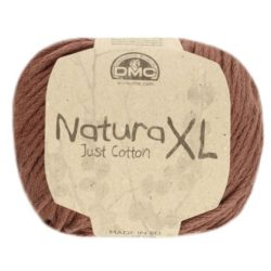 DMC Natura XL kleur 11 kaki