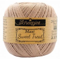 Scheepjes Maxi Sweet Treat Antique Mauve 257
