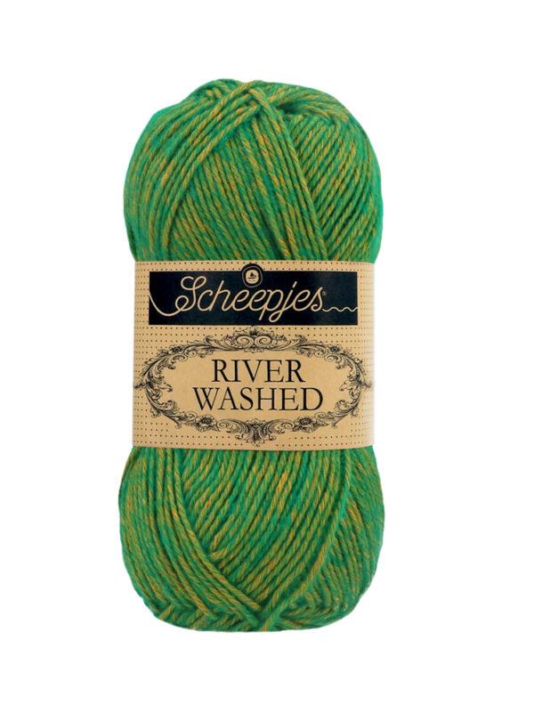 Scheepjes River Washed kleur Po 955
