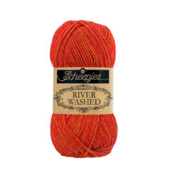 River Washed Kleur Avon 956