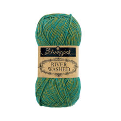 River Washed Kleur Tiber 958