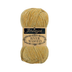 River Washed Kleur Ural 959