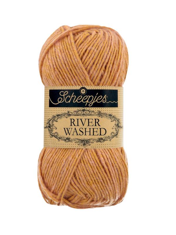 Scheepjes River Washed kleur Murray 960