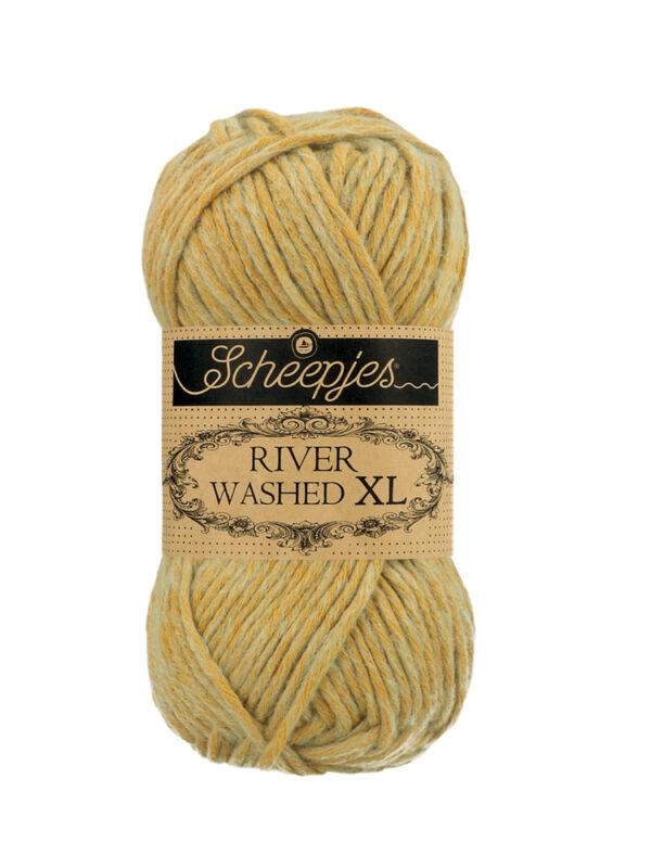 Scheepjes River Washed XL  kleur Ural 977