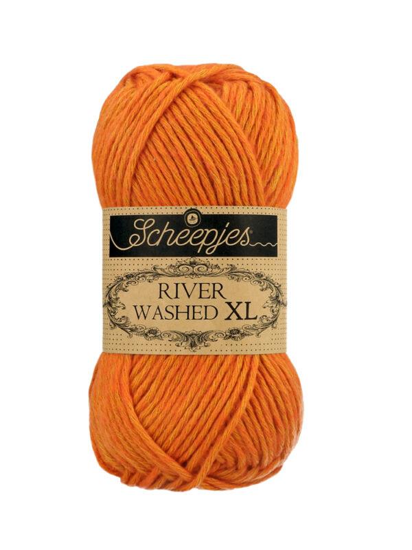 Scheepjes River Washed XL  kleur Mersey 979