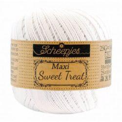 Scheepjeswol Maxi Sweet Treat Snow White 106