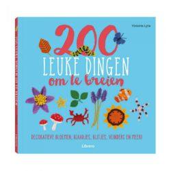 200 leuke dingen om te breien - Victoria Lyle