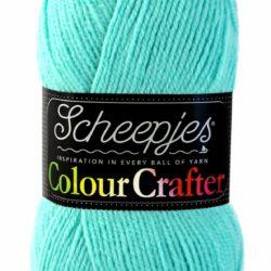 Scheepjes Colour Crafter Eelde 1422