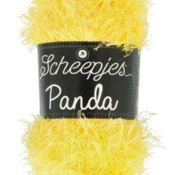 Scheepjeswol Panda Kleur Geel 586