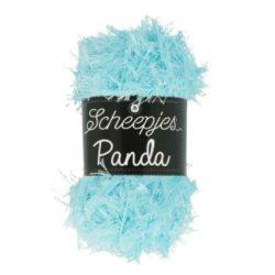 Scheepjes Panda Kleur Turquoise 590