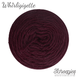 Scheepjes Whirligigette - Plum 251